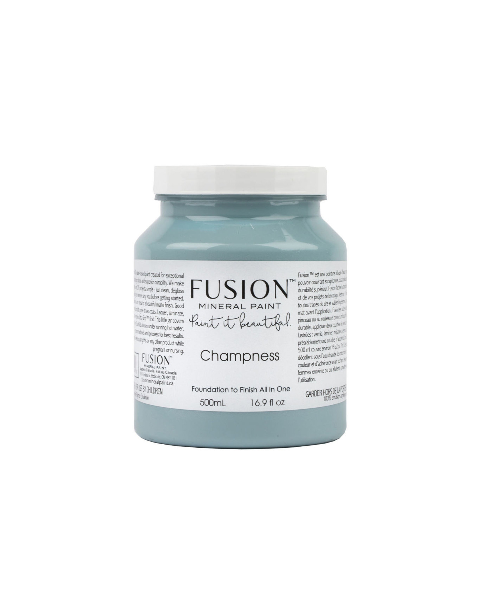 Fusion Mineral Paint Fusion Mineral Paint - Champness 500ml