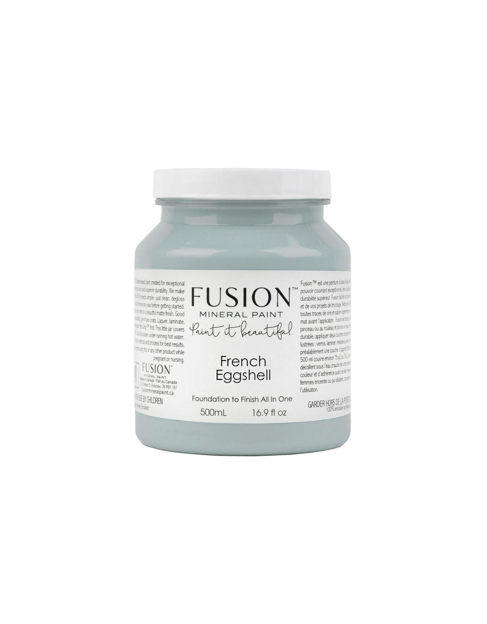 Fusion Mineral Paint Fusion Mineral Paint - French Eggshell 500ml