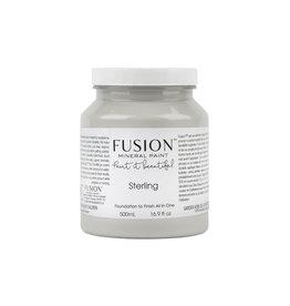 Fusion Mineral Paint Fusion Mineral Paint - Sterling 500ml