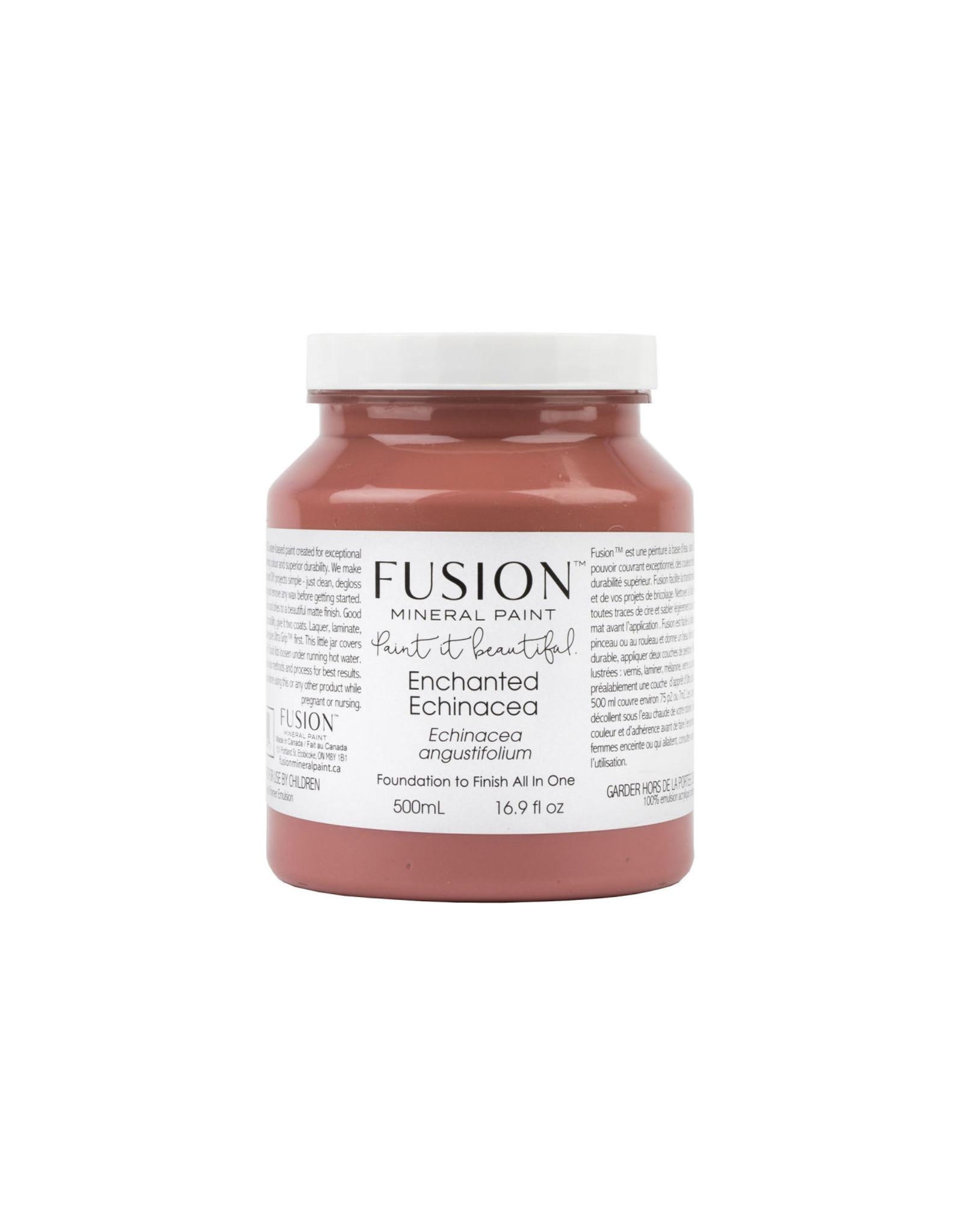 Fusion Mineral Paint Fusion Mineral Paint - Enchanted Echinacea 500ml