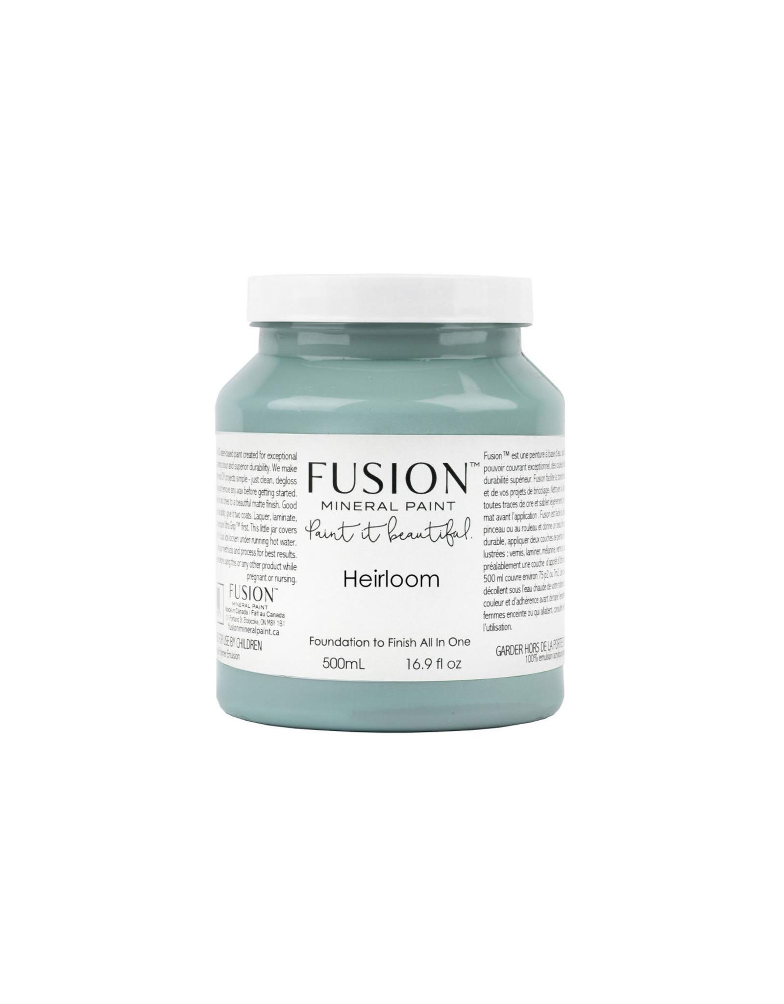 Fusion Mineral Paint Fusion Mineral Paint - Heirloom 500ml
