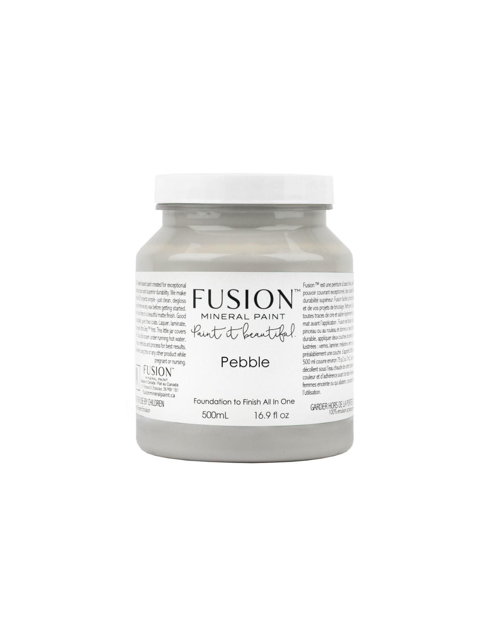 Fusion Mineral Paint Fusion Mineral Paint - Pebble 500ml