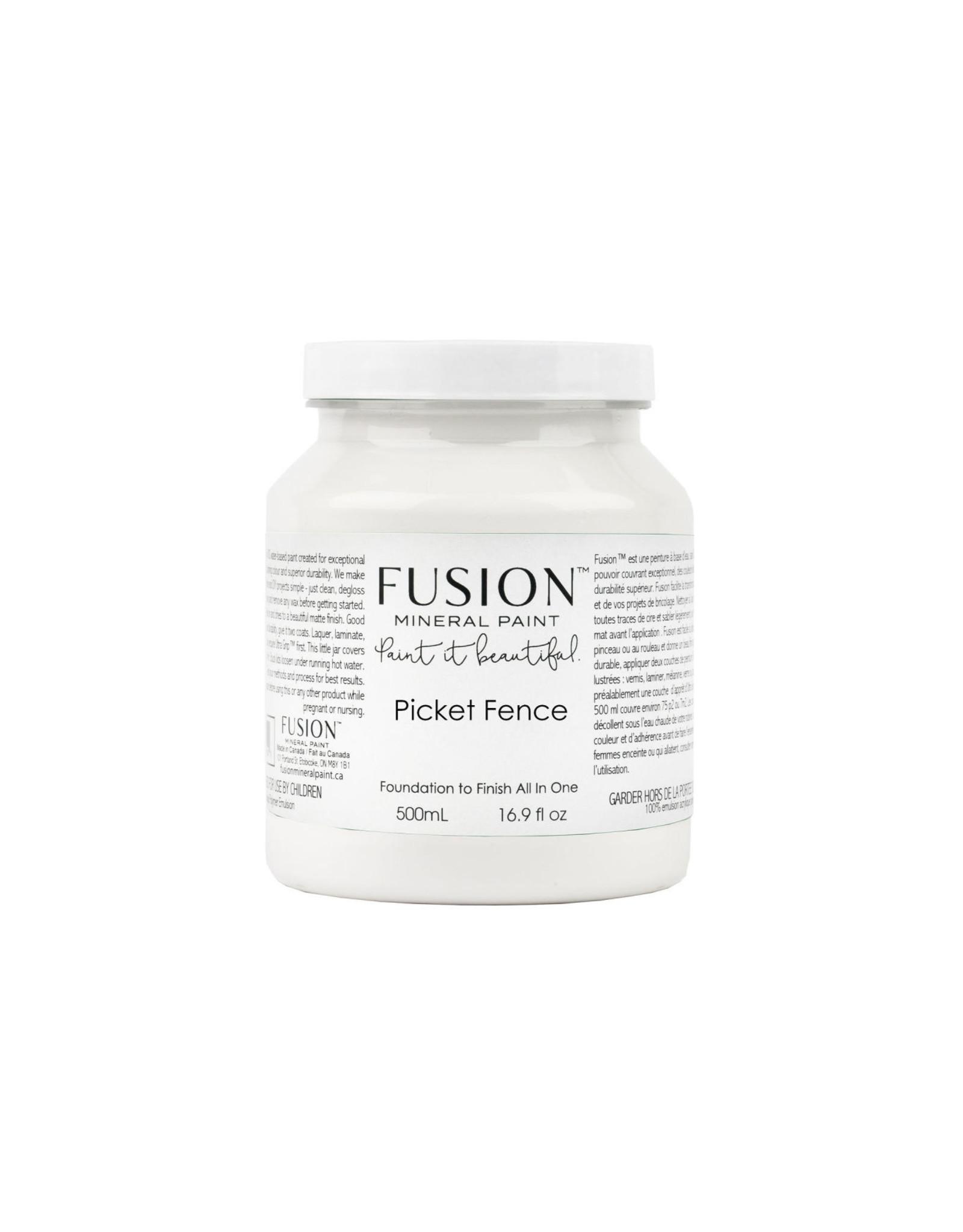 Fusion Mineral Paint Fusion Mineral Paint - Picket Fence 500ml