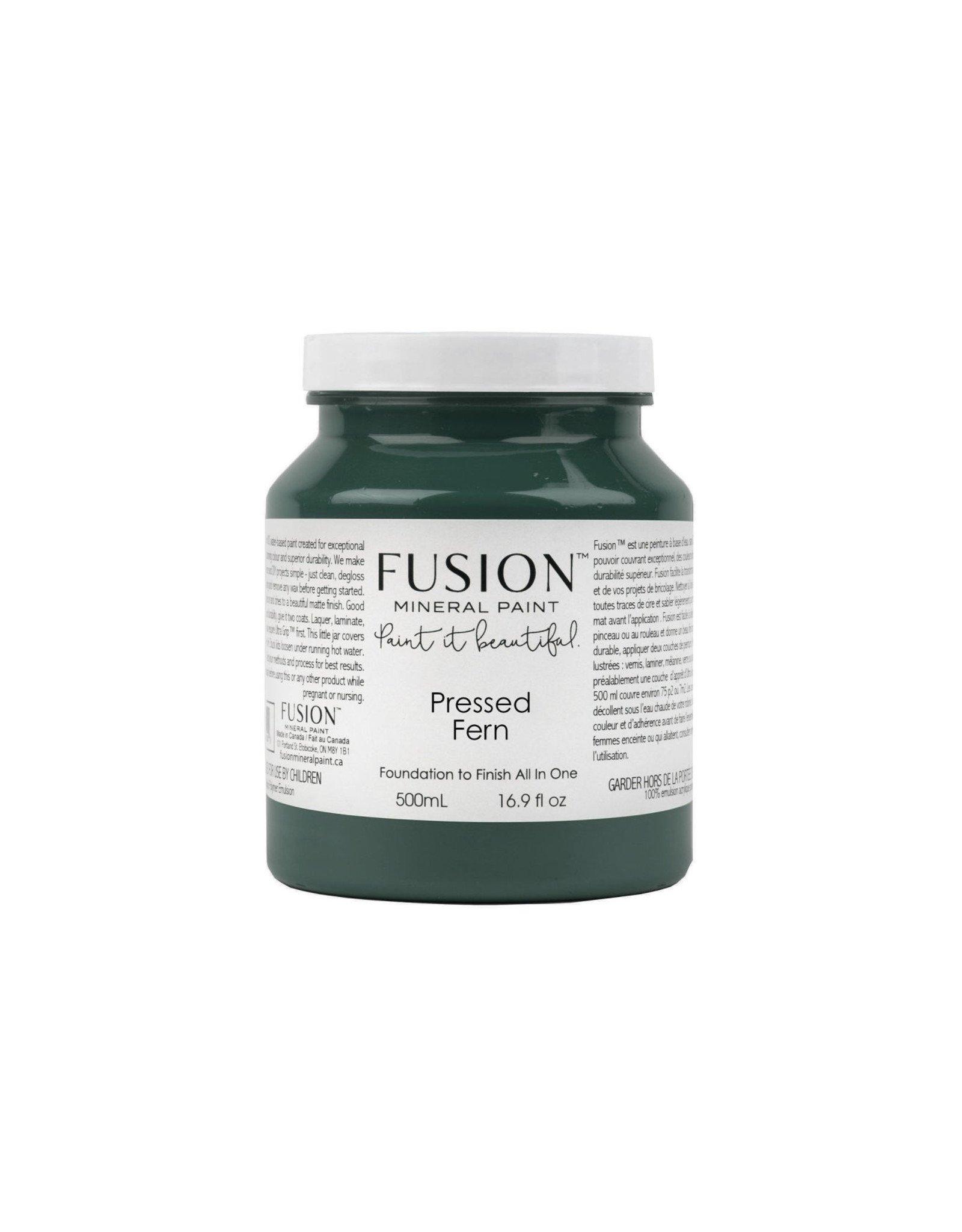 Fusion Mineral Paint Fusion Mineral Paint - Pressed Fern 500ml