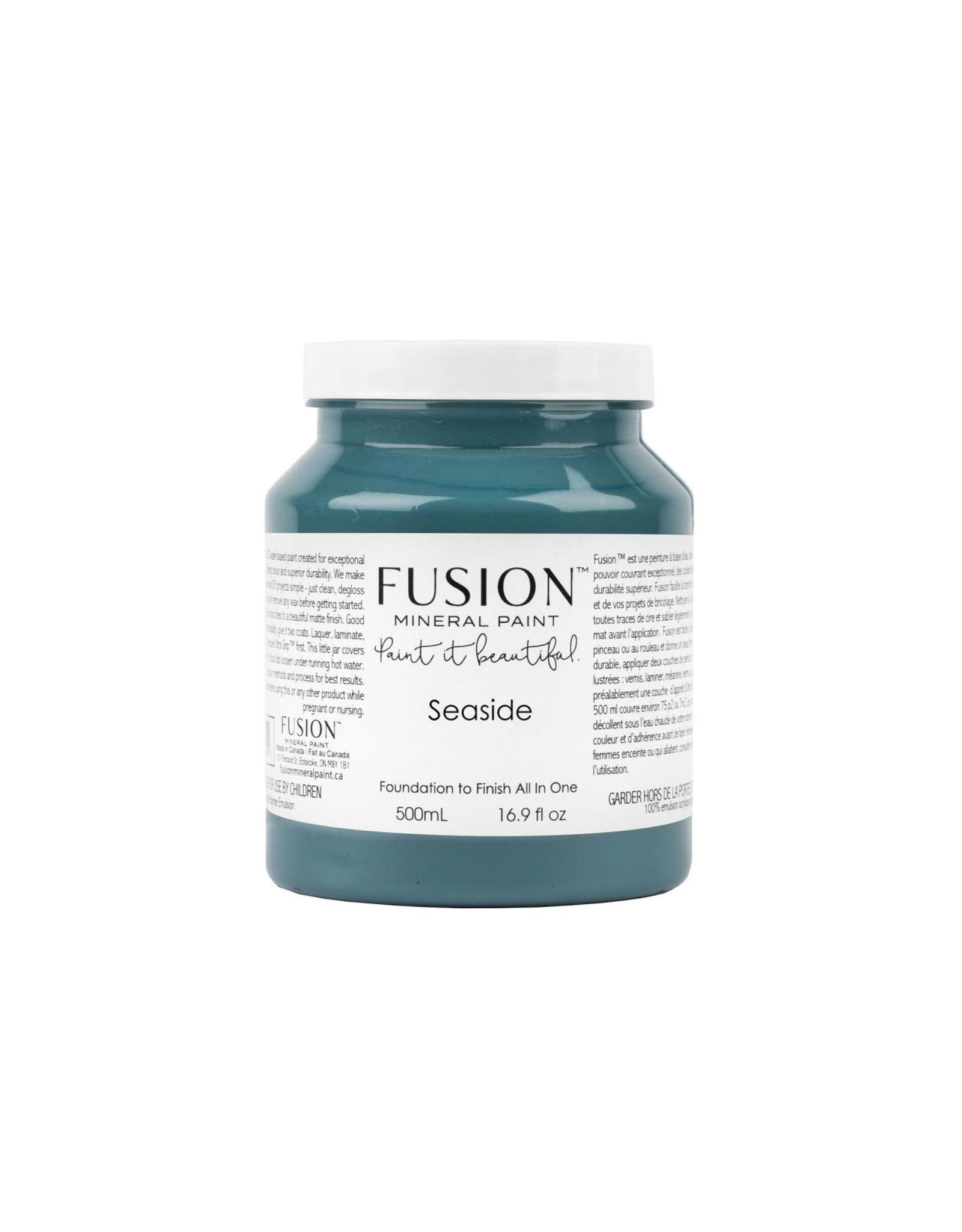 Fusion Mineral Paint Fusion Mineral Paint - Seaside 500ml