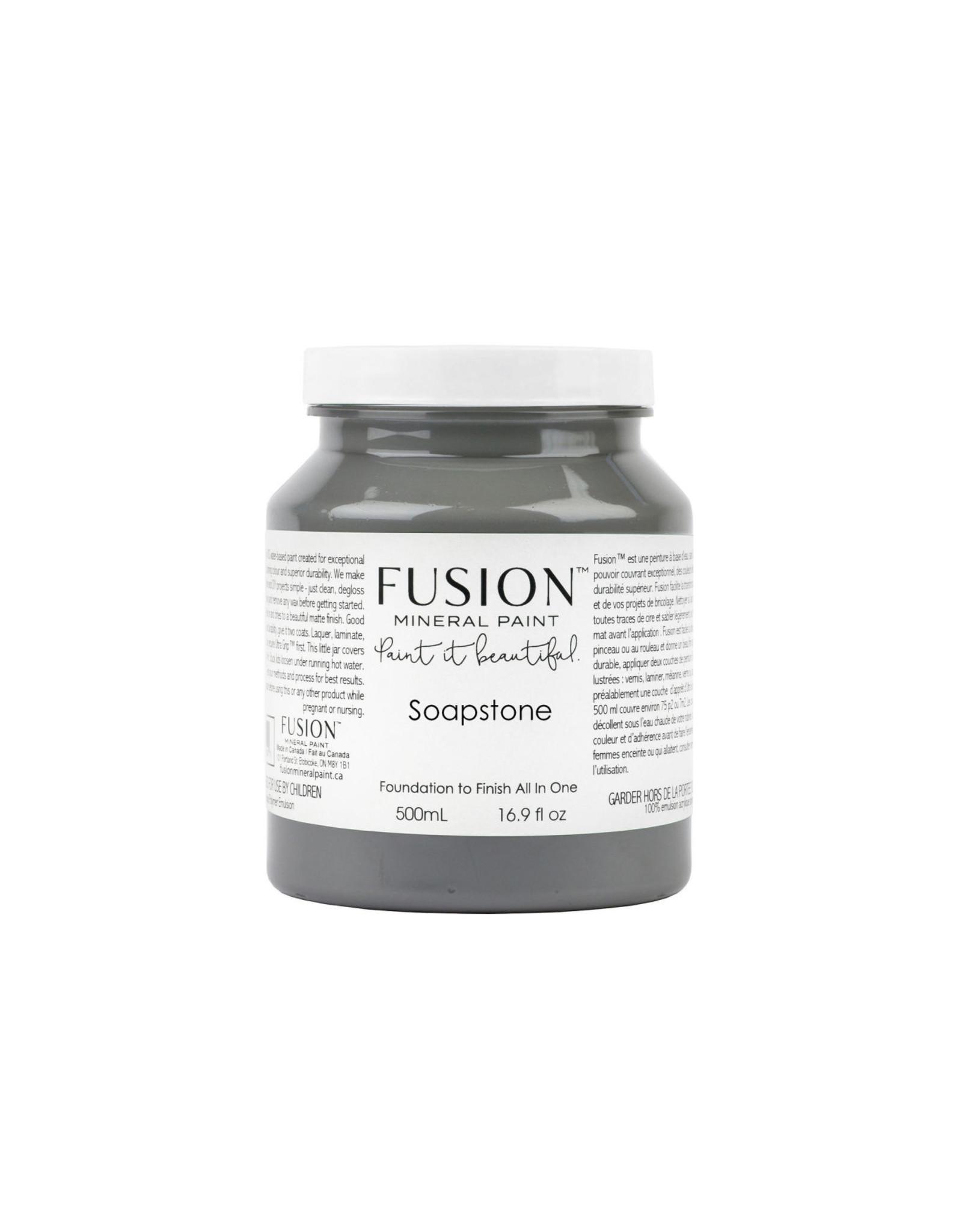 Fusion Mineral Paint Fusion Mineral Paint - Soapstone 500ml