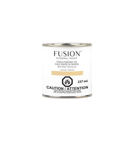 Fusion Mineral Paint Stain & Finishing Oil - Natural