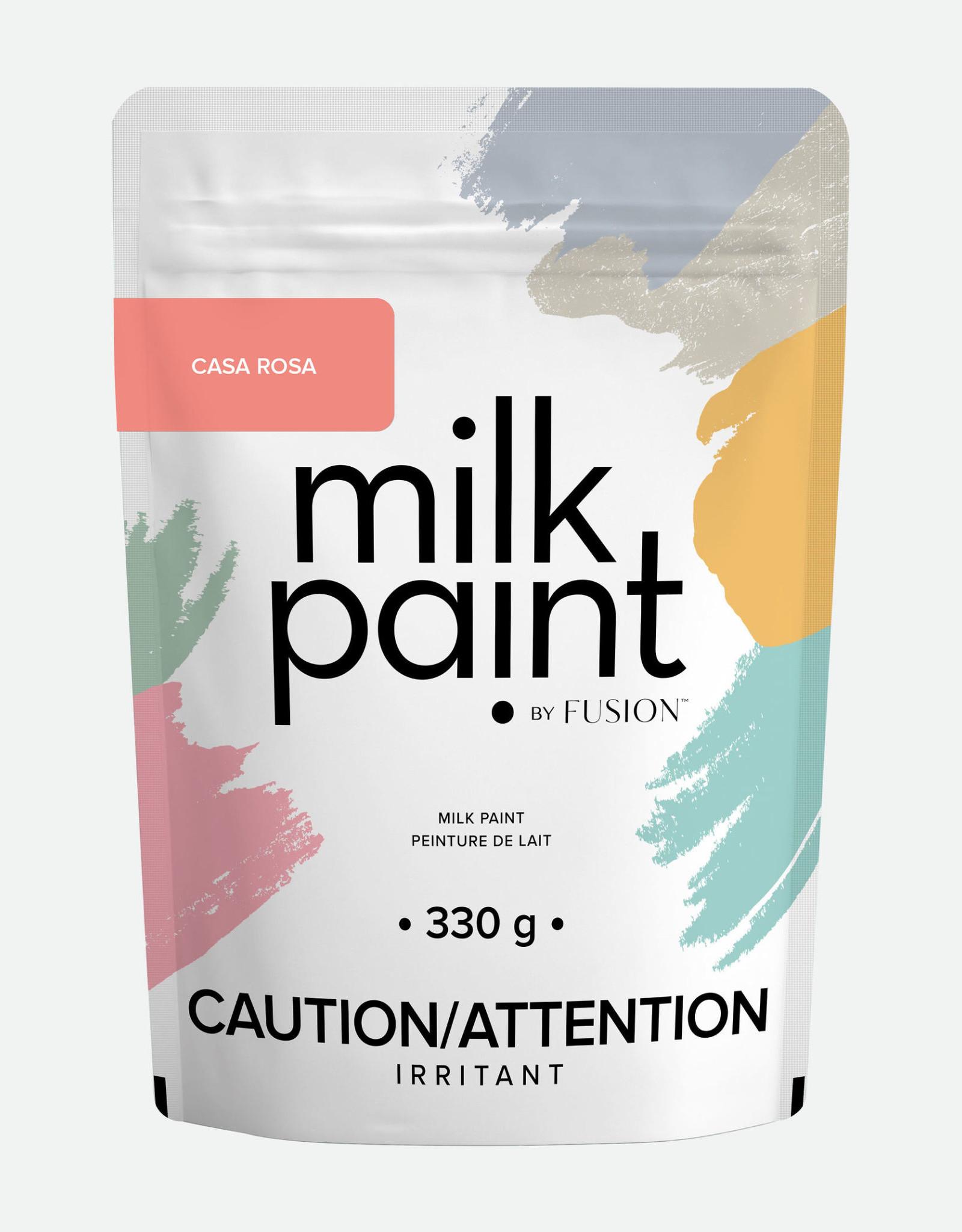 Fusion Mineral Paint Milk Paint 330g Casa Rosa