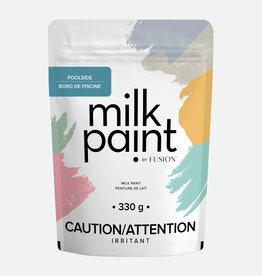 Fusion Mineral Paint Milk Paint 330g Poolside