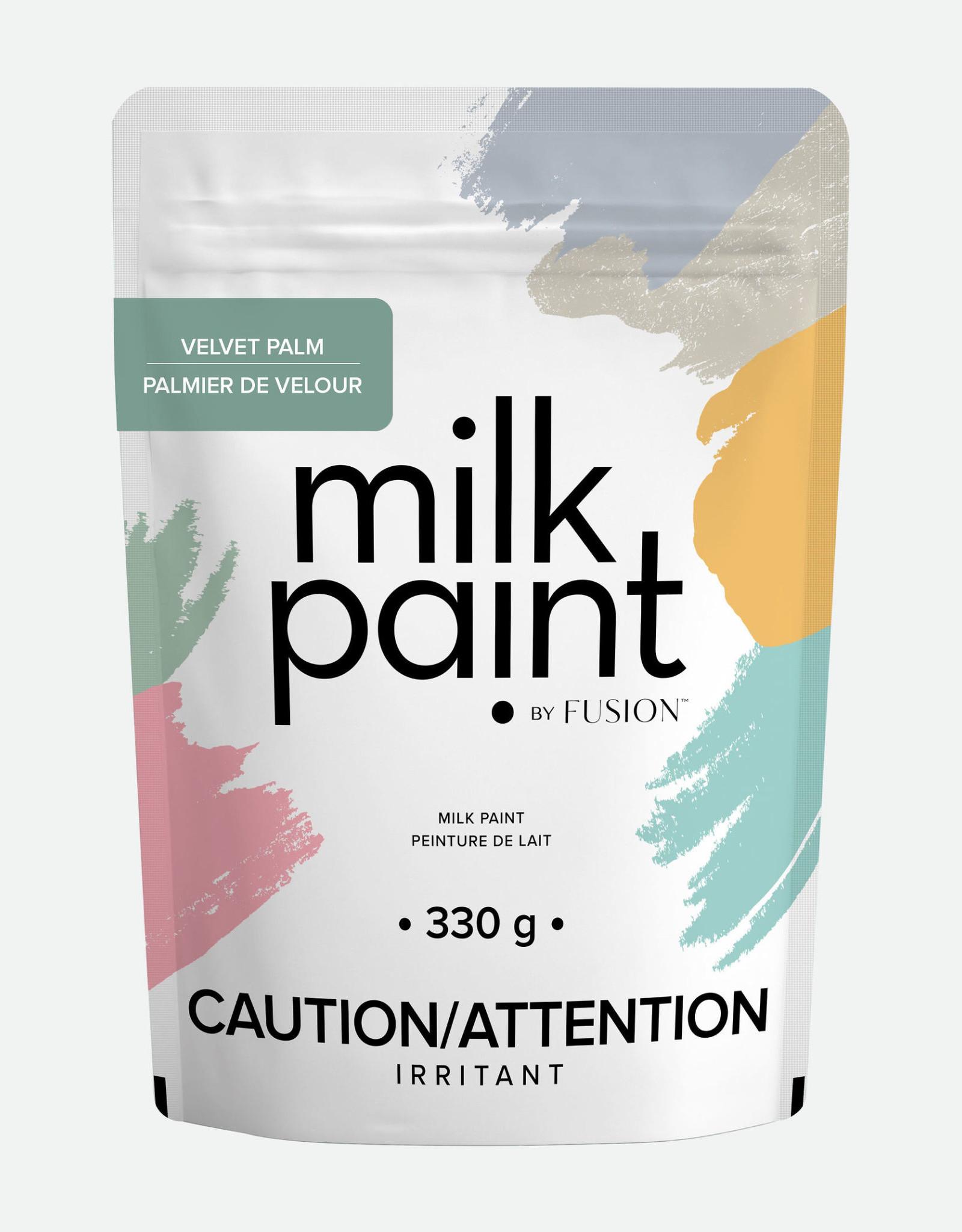 Fusion Mineral Paint Milk Paint 330g Velvet Palm