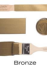 Fusion Mineral Paint Metallic 37ml Bronze
