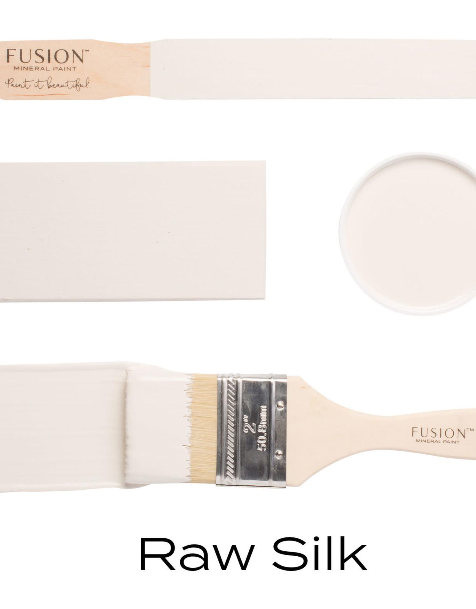 Fusion Mineral Paint Fusion Mineral Paint - Raw Silk 37ml