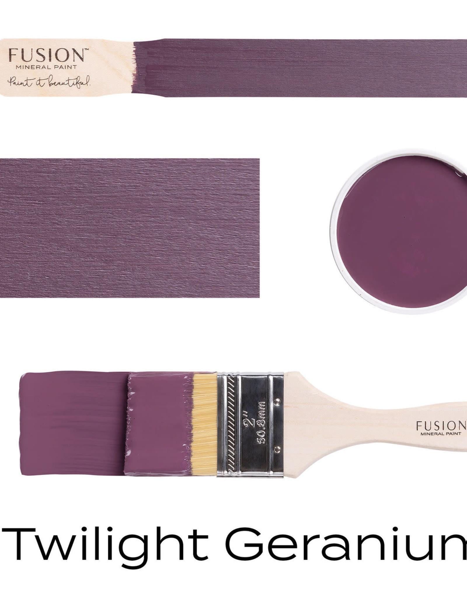 Fusion Mineral Paint Fusion Mineral Paint - Twilight Geranium 37ml