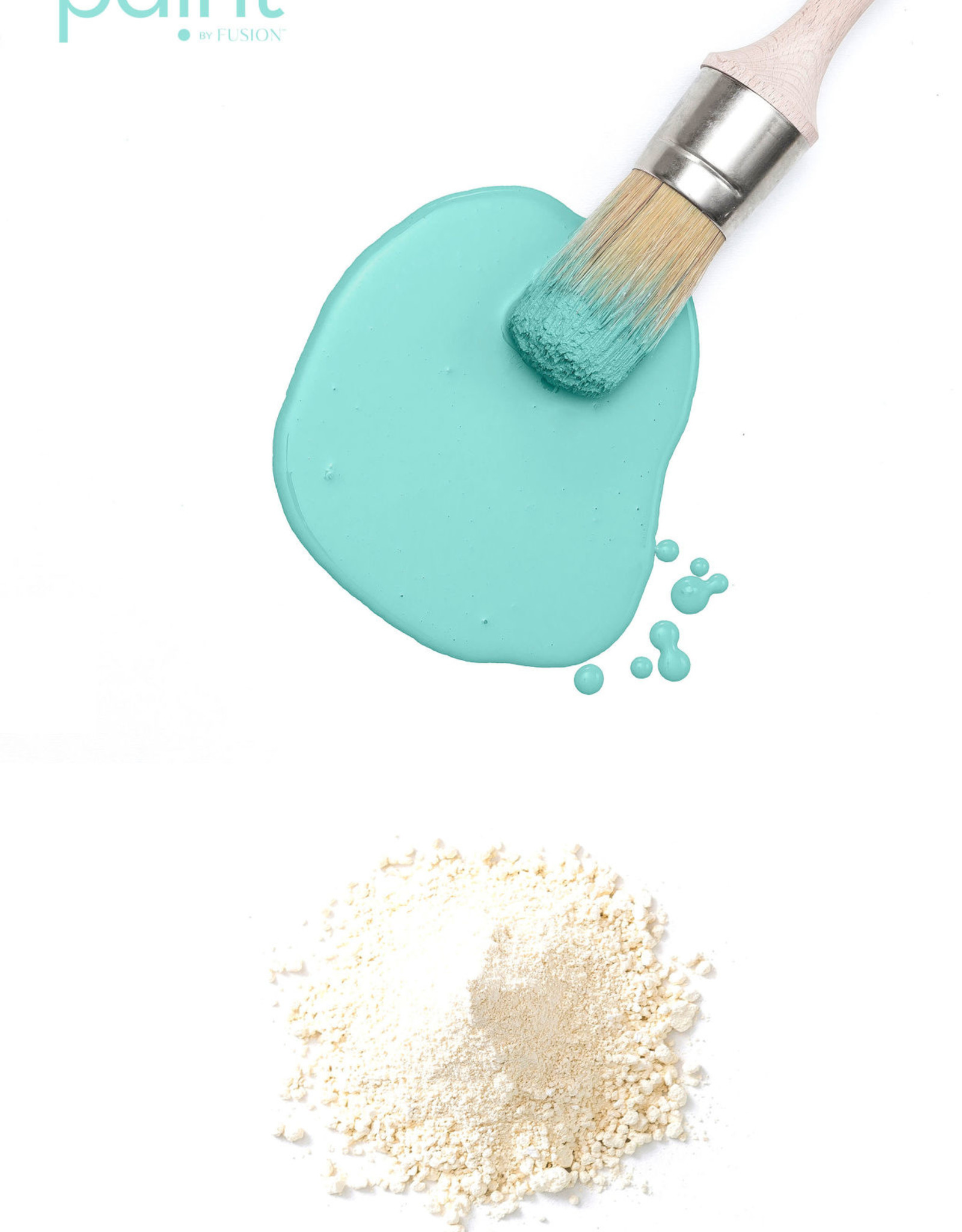 Fusion Mineral Paint Milk Paint 50g Amalfi Coast