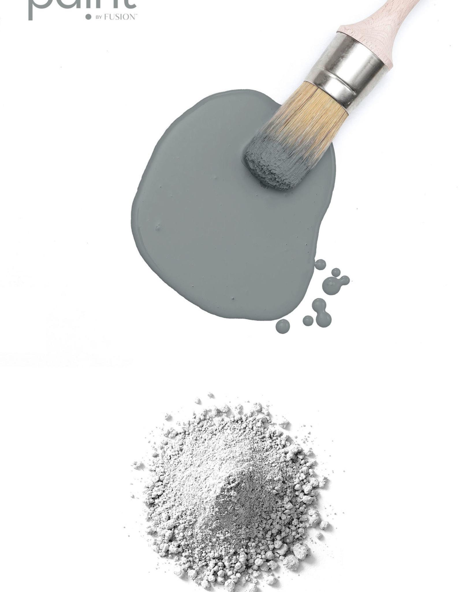 Fusion Mineral Paint Milk Paint 50g Gotham Grey
