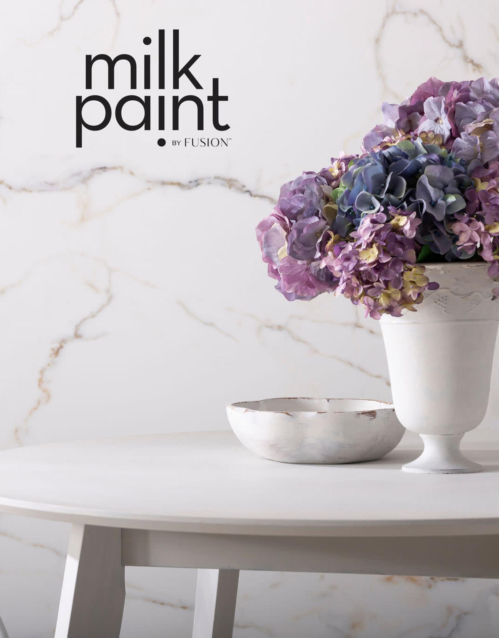 Fusion Mineral Paint Milk Paint 330g Marble