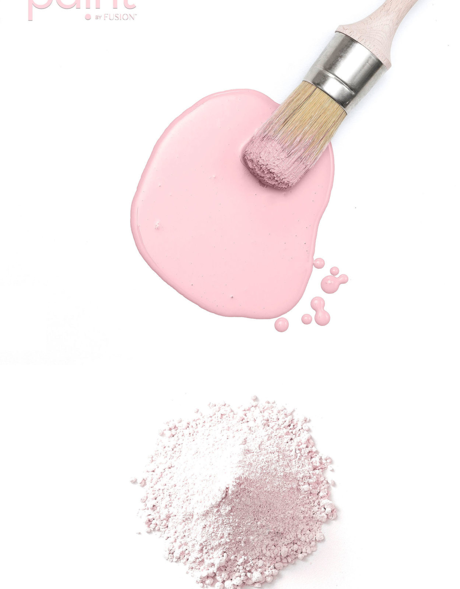 Fusion Mineral Paint Milk Paint 50g Millennial Pink