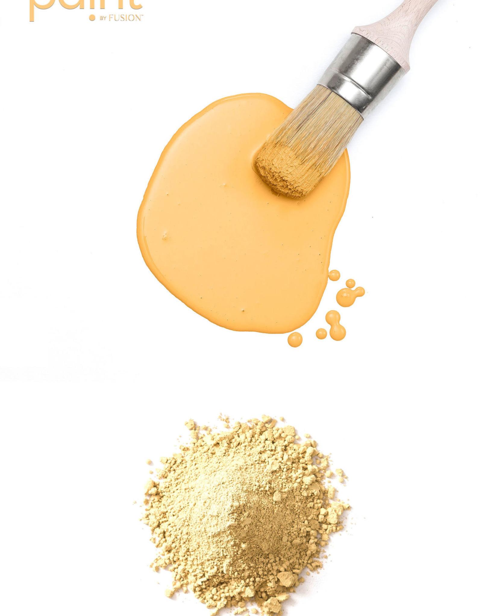 Fusion Mineral Paint Milk Paint 330g Mod Mustard