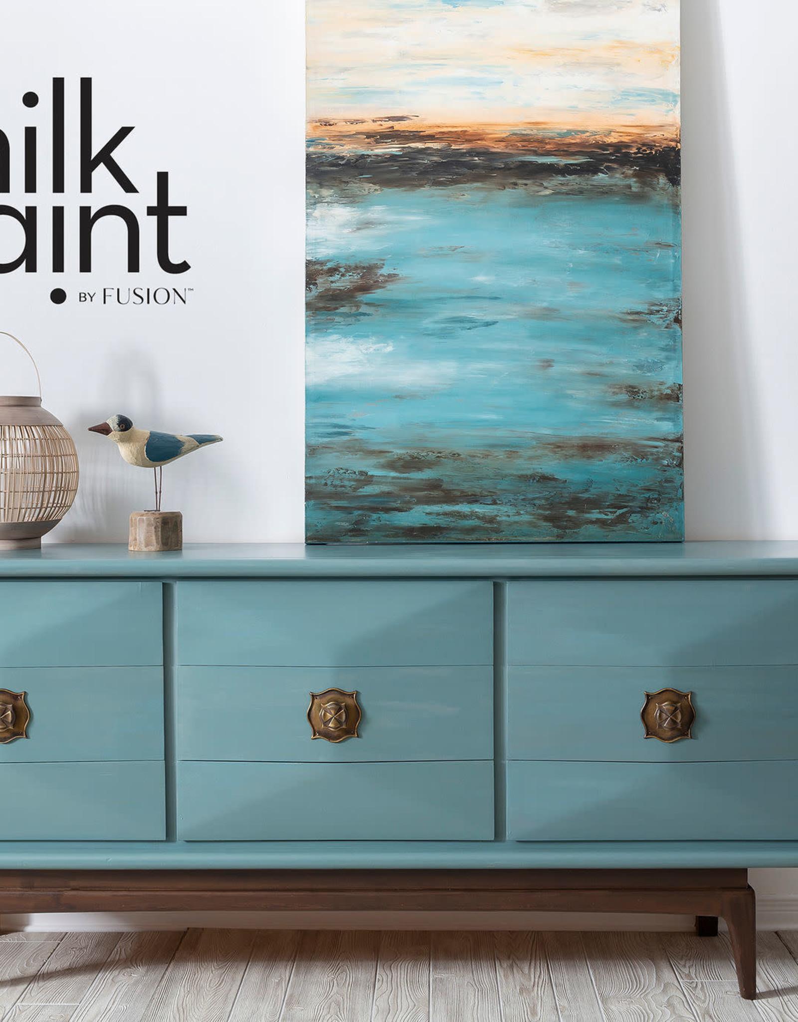 Fusion Mineral Paint Milk Paint 330g Monterey