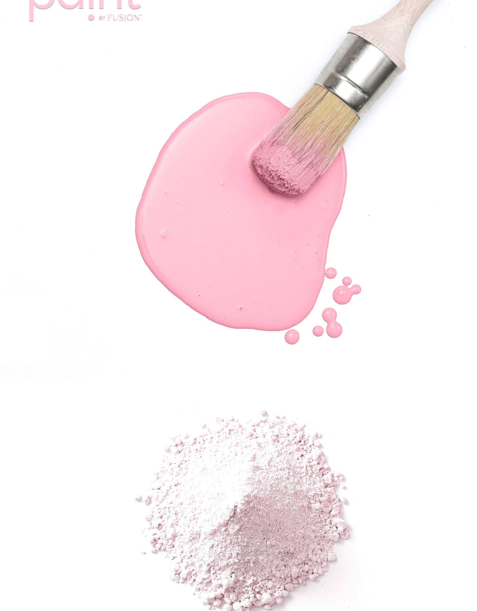 Fusion Mineral Paint Milk Paint 330g Palm Springs Pink