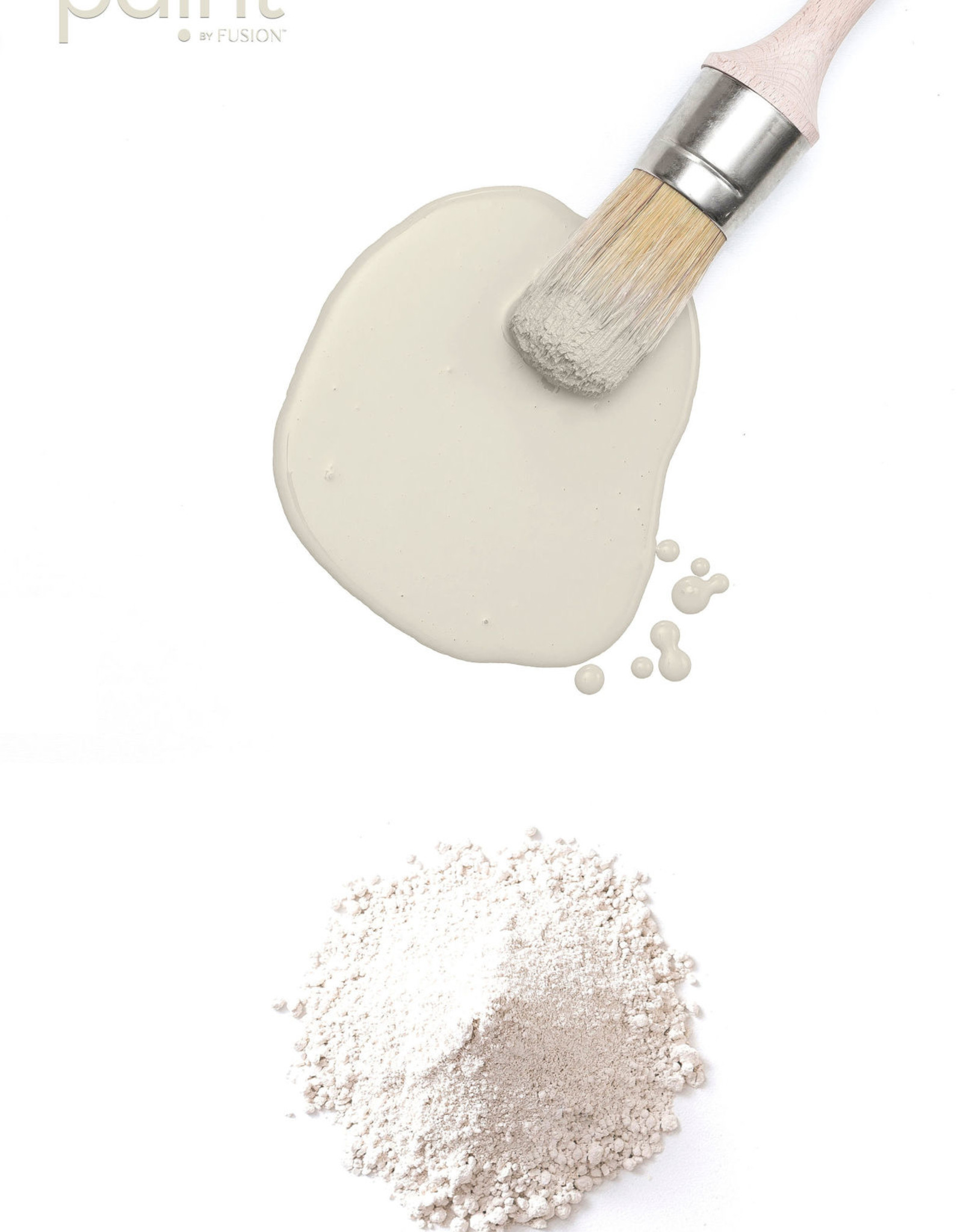 Fusion Mineral Paint Milk Paint 330g Toasted Coconut