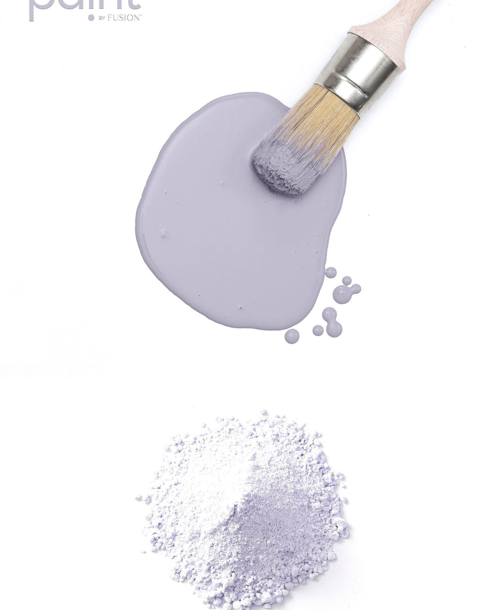 Fusion Mineral Paint Milk Paint 50g Wisteria Row