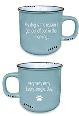 My Dog Is The Reason Mug