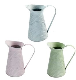 Coloured Pitcher
