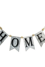 Rustic Banner HOME