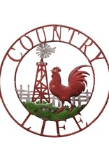 Country Life Wall Decor