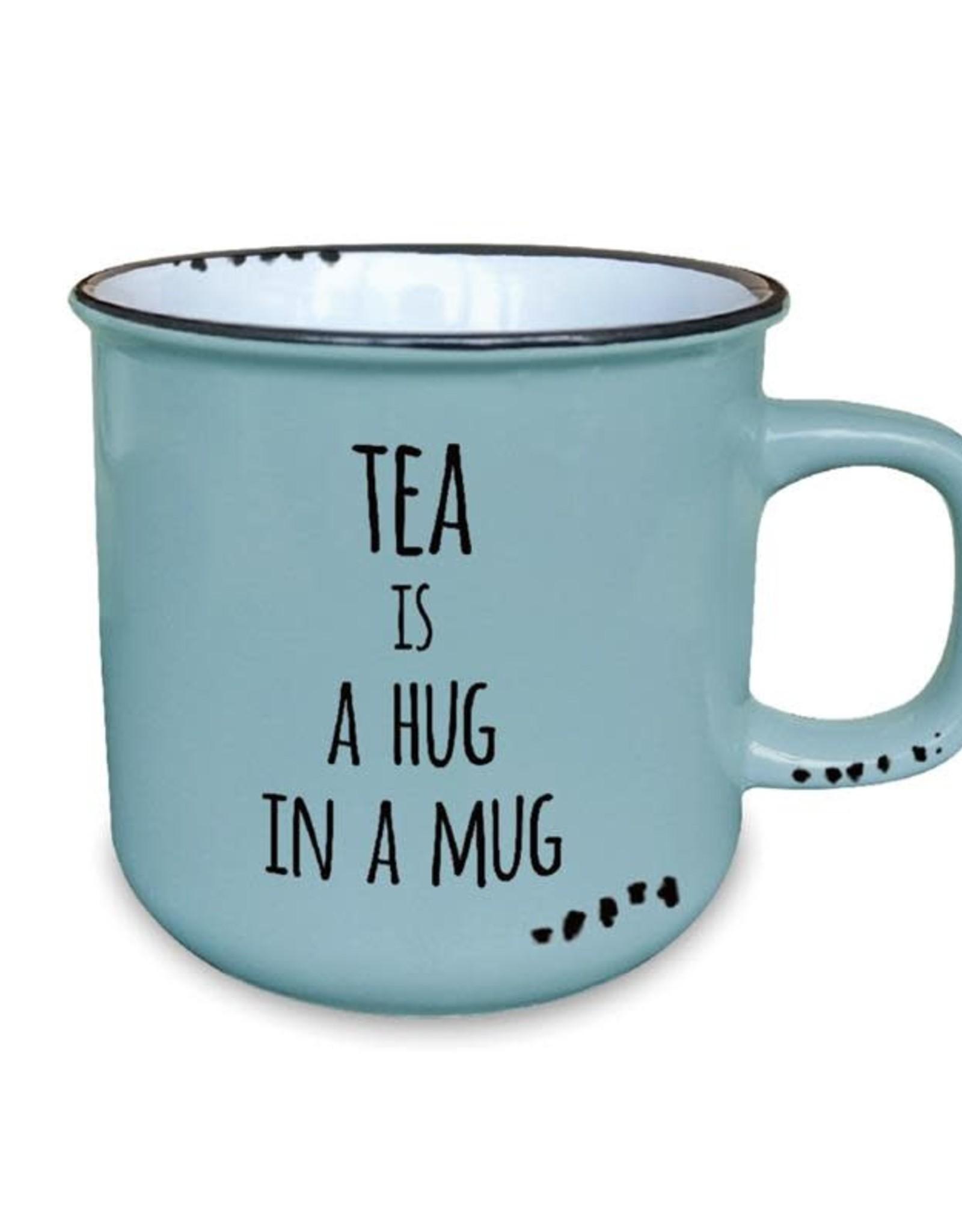 Tea Hug Mug