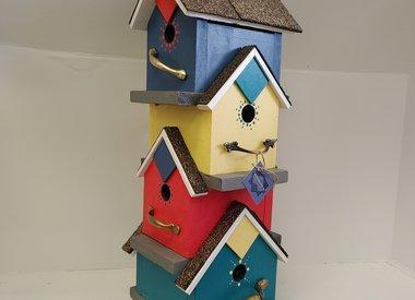 Birdhouses/Feeders