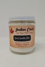 Soy Wax Jar Candle