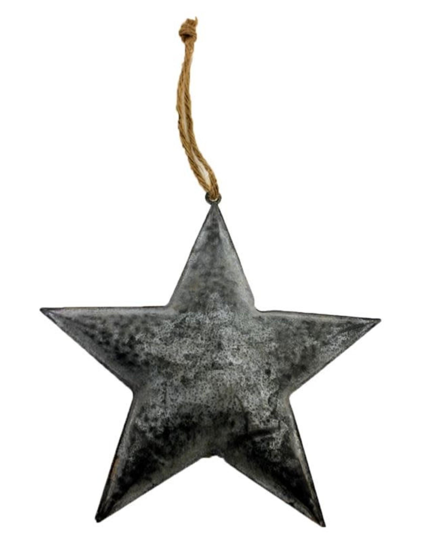 3D Hanging Star - Large