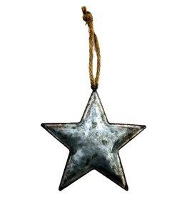 3D Star Ornament -Small