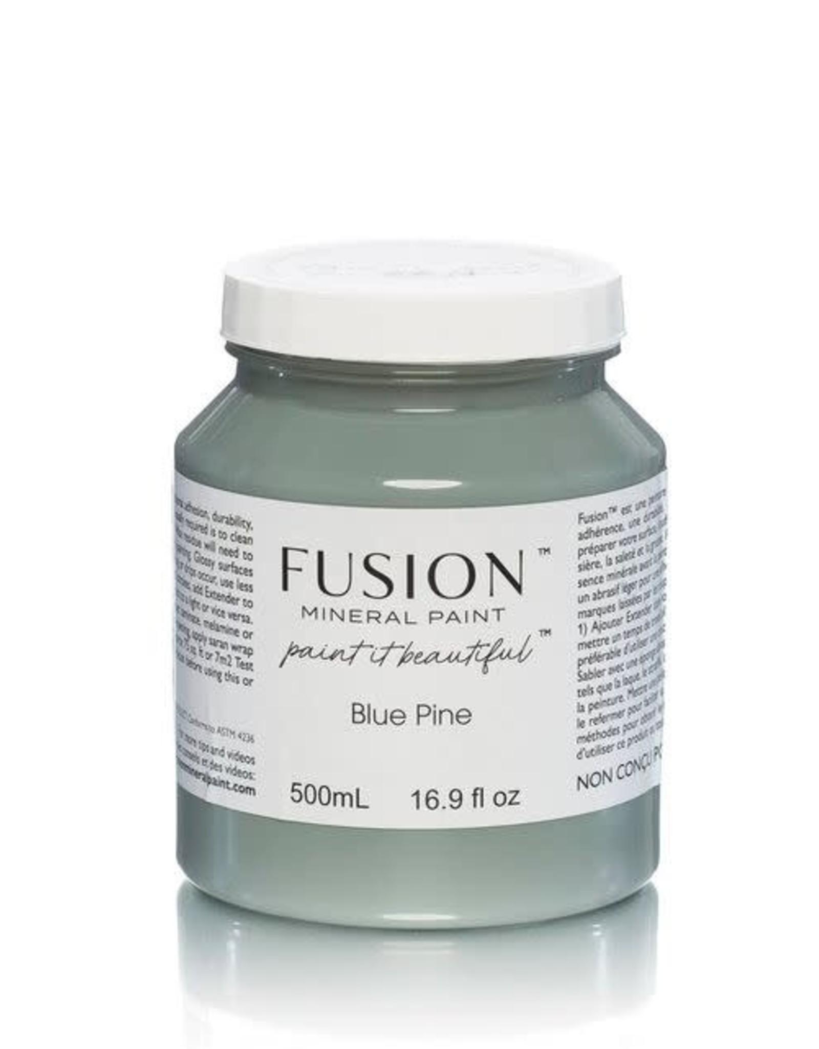 Fusion Mineral Paint Fusion Mineral Paint - Blue Pine 500ml