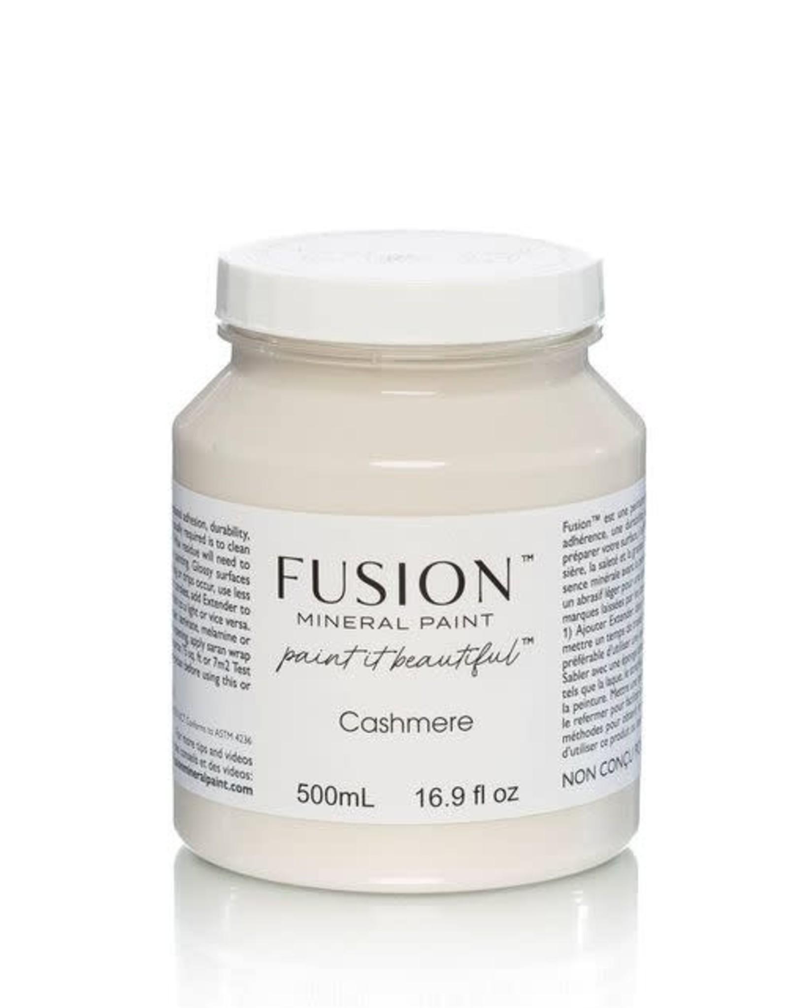 Fusion Mineral Paint Fusion Mineral Paint - Cashmere 500ml