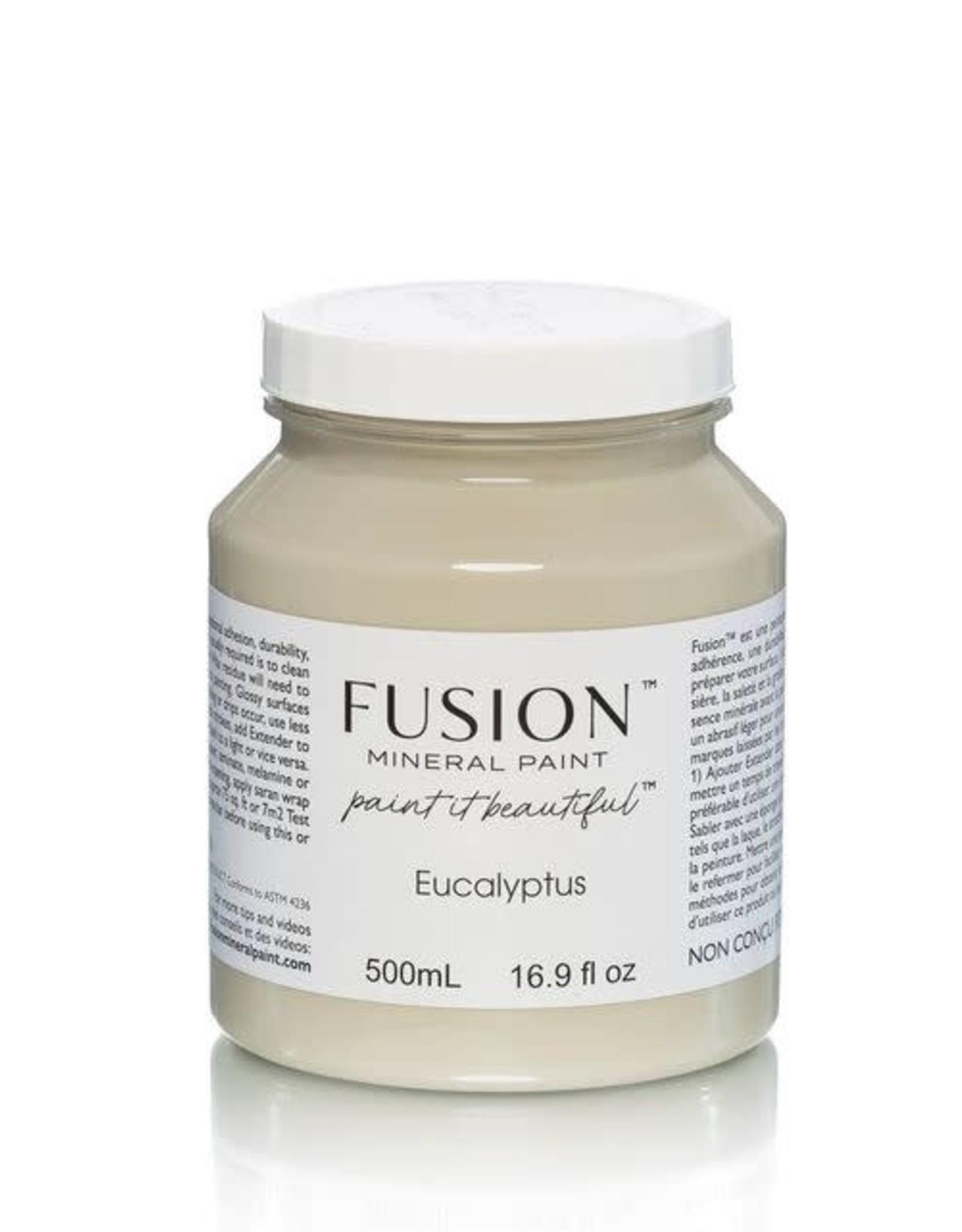 Fusion Mineral Paint Fusion Mineral Paint - Eucalyptus 500ml