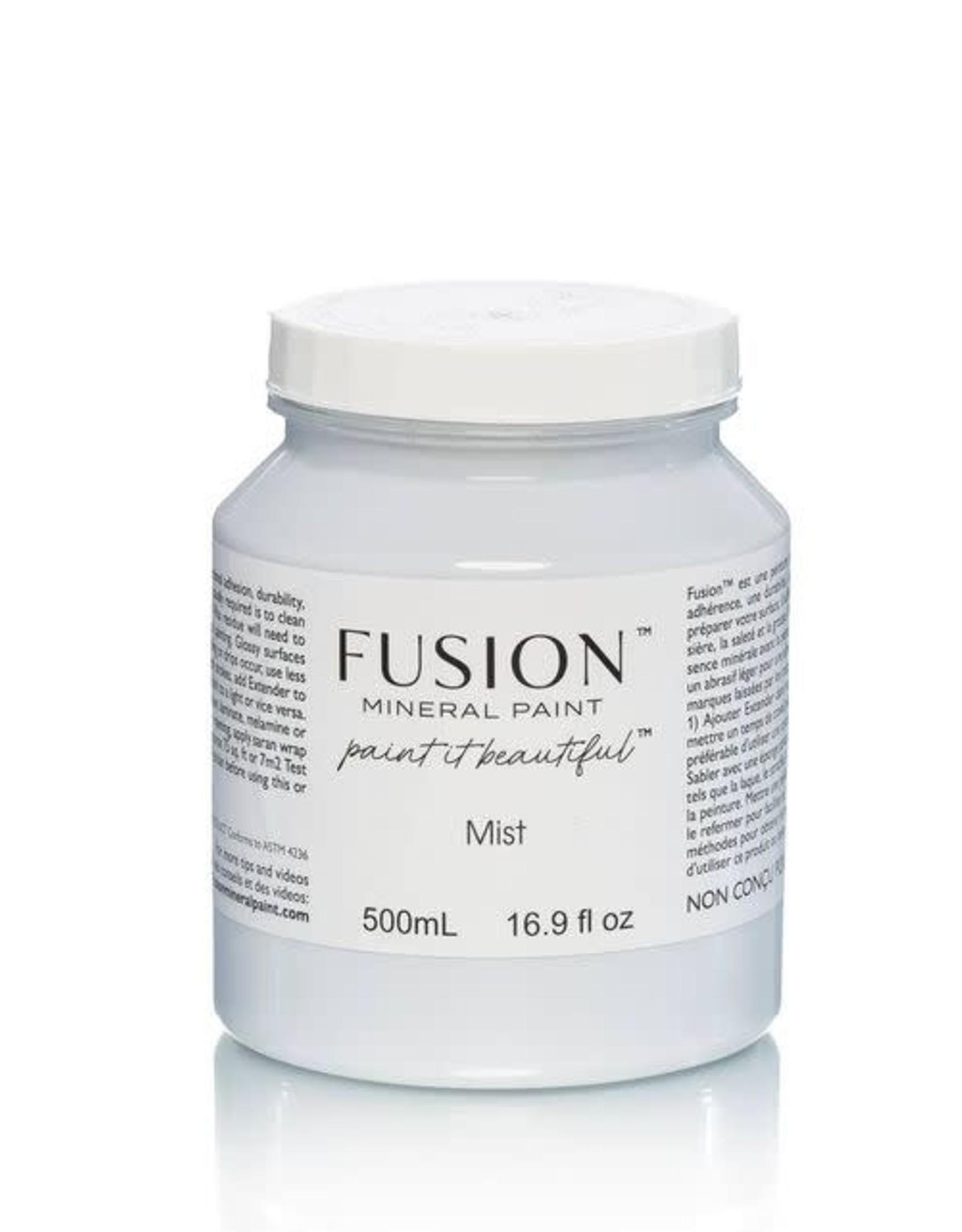 Fusion Mineral Paint Fusion Mineral Paint - Mist 500ml