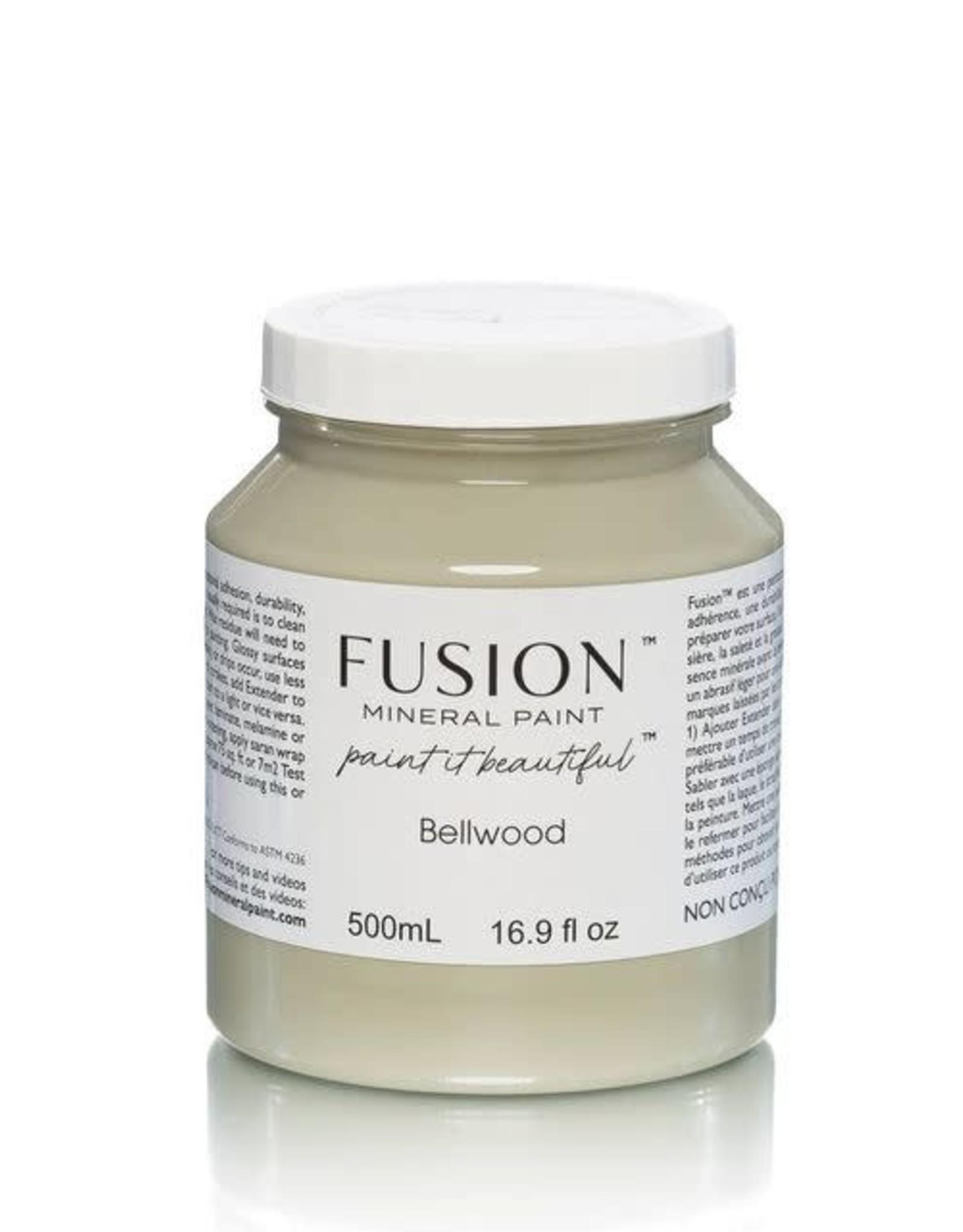 Fusion Mineral Paint Fusion Mineral Paint - Bellwood 500ml