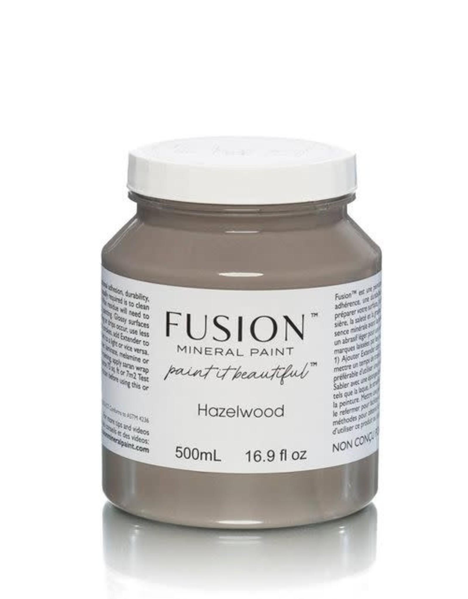 Fusion Mineral Paint Fusion Mineral Paint - Hazelwood 500ml
