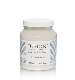 Fusion Mineral Paint Fusion Mineral Paint - Cobblestone 500ml
