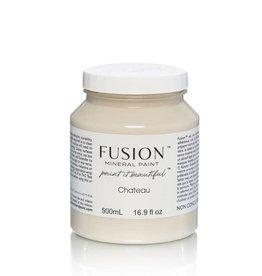 Fusion Mineral Paint Fusion Mineral Paint - Chateau 500ml