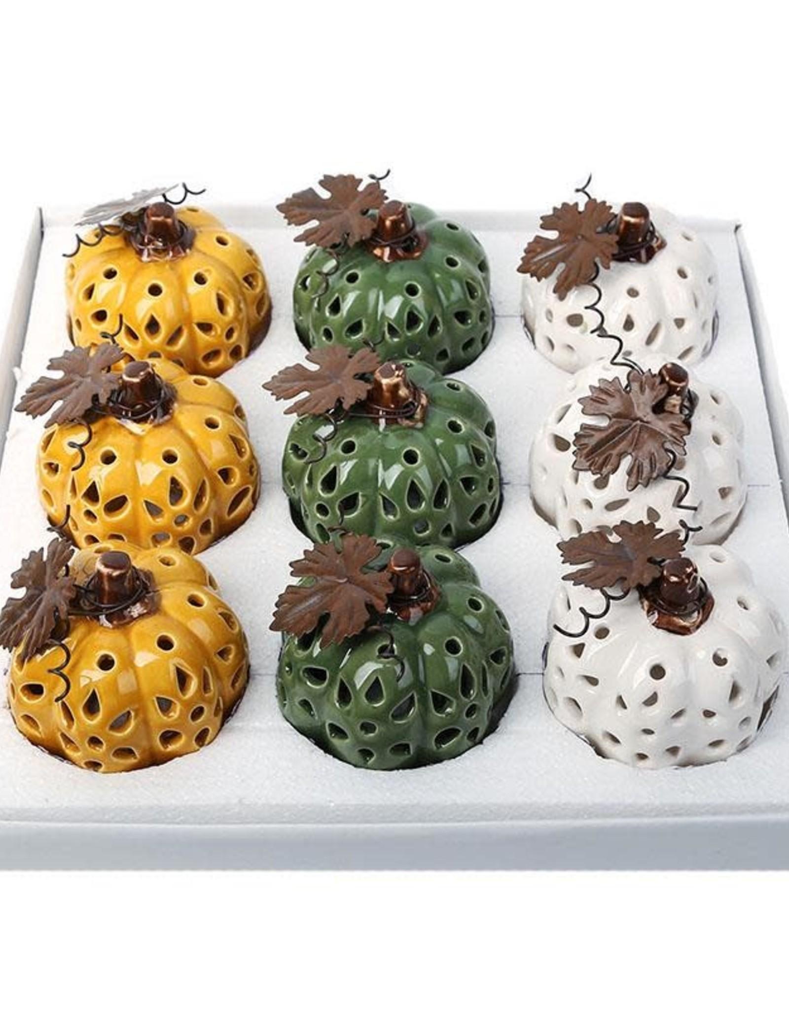 LED Pumpkins