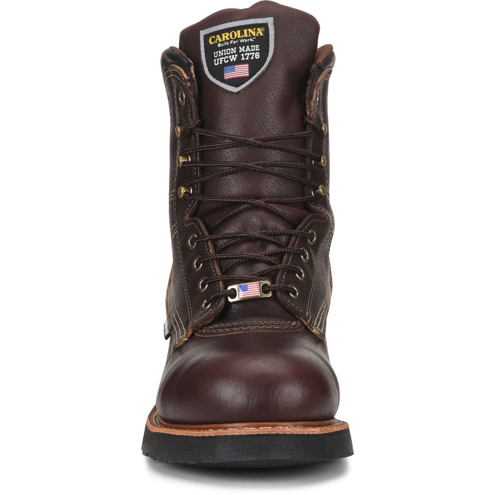 "Carolina Men's Carolina 8"" Composite toe Waterproof Sarge Hi CA1816"