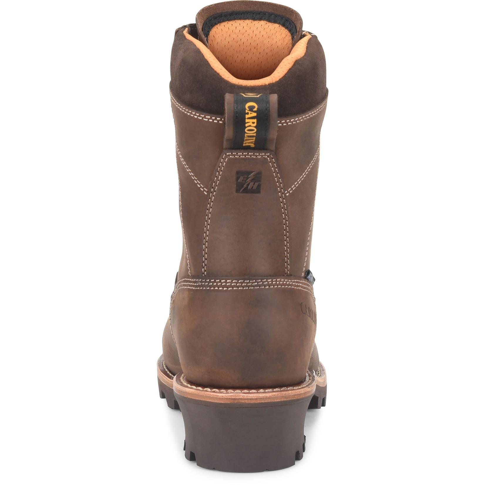 "Carolina Men's Carolina 8"" Composite Toe Waterproof Birch CA7522"