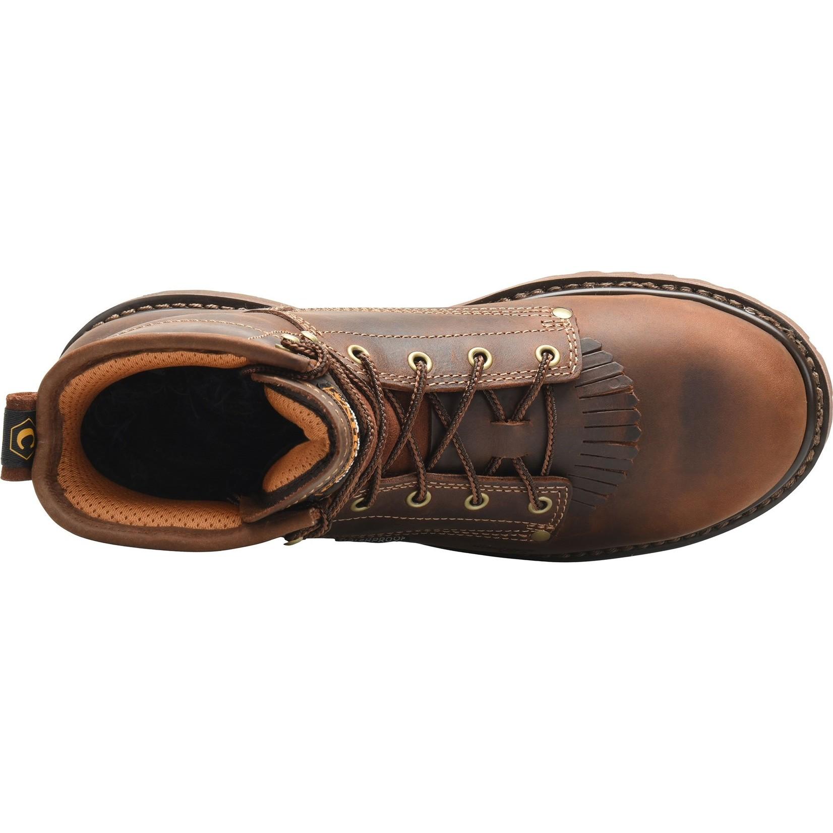 "Carolina Men's Carolina 6"" Composite Toe Waterproof 28 Series CA7528"