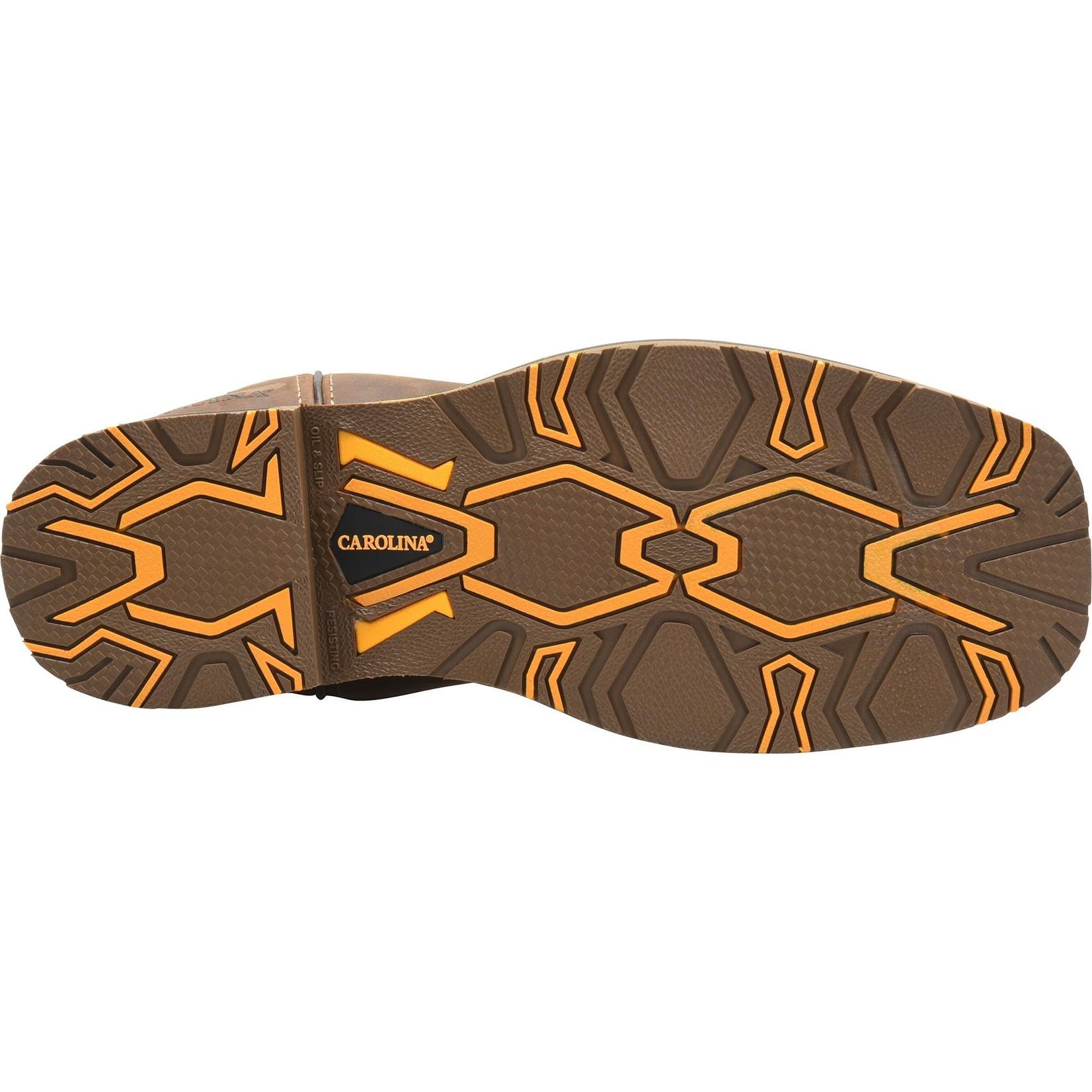 "Carolina Men's Carolina 10"" Composite Toe Waterproof  Anchor CA8536"