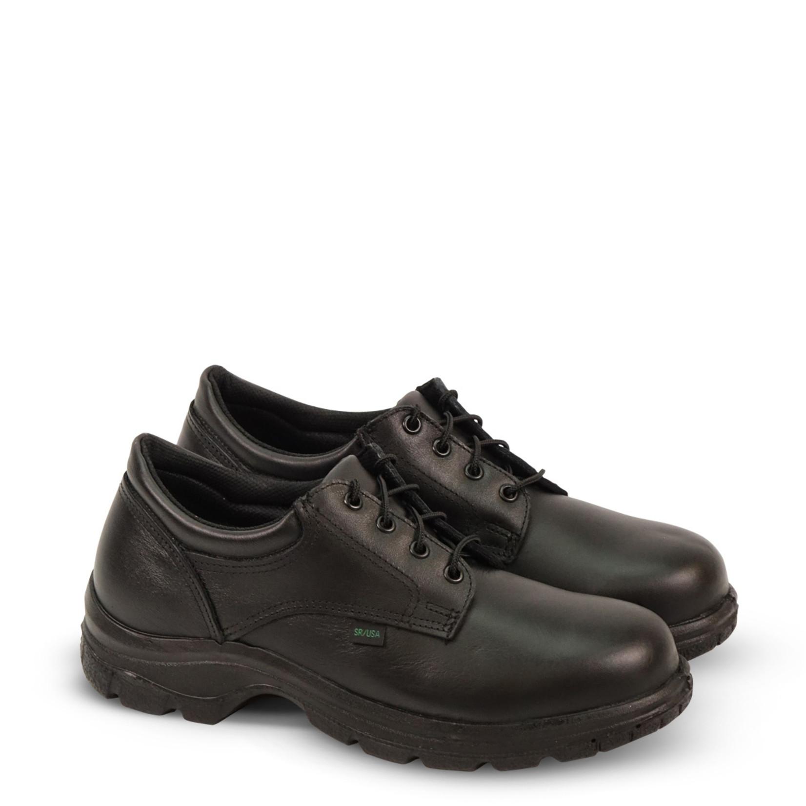 Thorogood Men's Thorogood Work Shoe PlainToe Oxford  Soft Streets 834-6905
