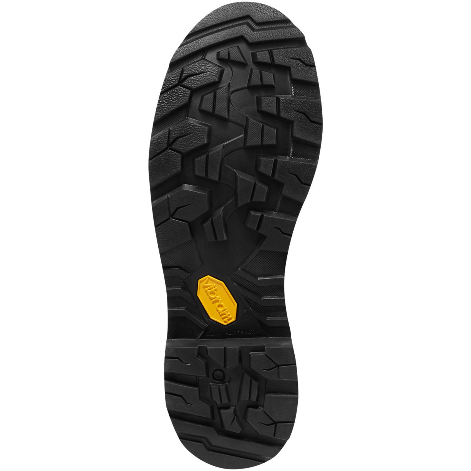 "Danner Men's Danner 8"" Composite Toe Waterproof Quarry USA 17321"